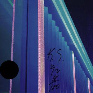 Lichtweg (blau)