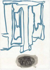 Ohne Titel (3), 2003