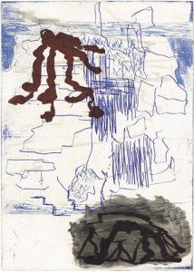 Ohne Titel (5), 2003