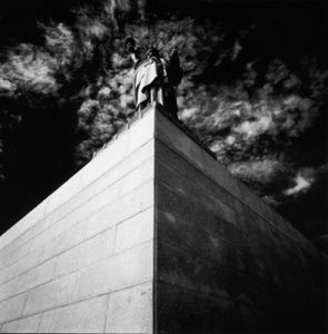 Statue of Liberty, 2001