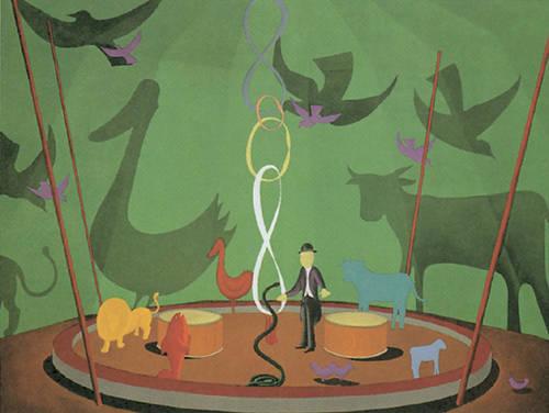 Zirkus, 1992