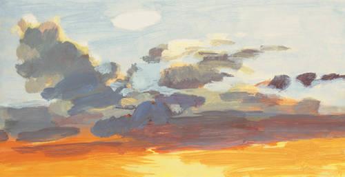 Himmel I, 2002