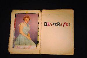 Twilight (Desperate), 2010