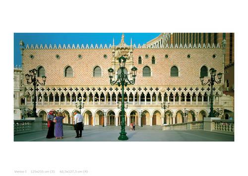Venice I, 1997