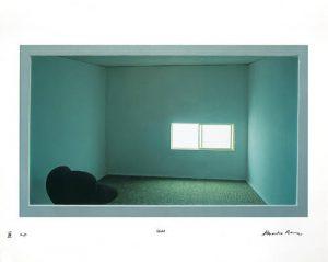 Das Weiße (III), 2000