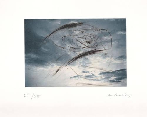 Fünf Wolken, 2000