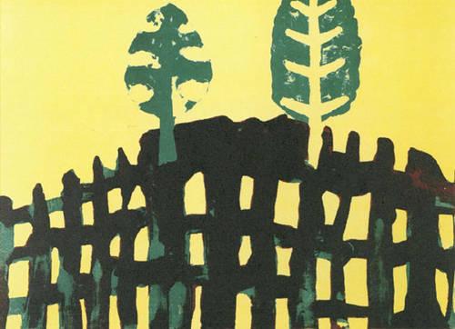Ohne Titel (5), 1992