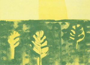 Ohne Titel (6), 1992