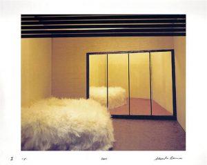 Schlafzimmer (I), 1999