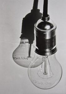 Elektrische Birne, 1928 / 2003
