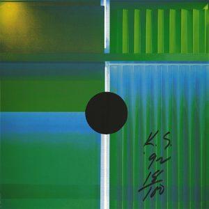 Lichtweg (grün), 1992