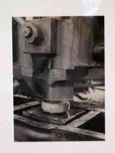 Industrie - Maschinenstanze, 1927 / 1947-48
