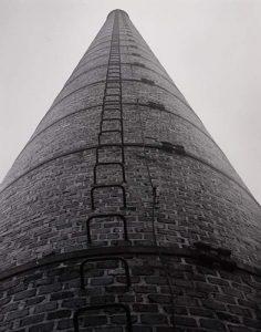 Industrie - Schornstein, ca. 1930
